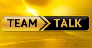 Team Talk Gameweek 1