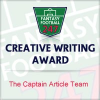 creative writing awards uk
