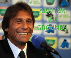 Around the Grounds FPL Team News Game-week 3