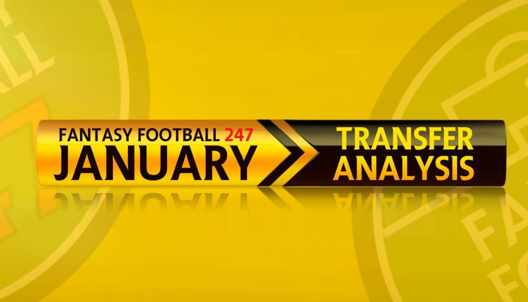 January Transfer Analysis