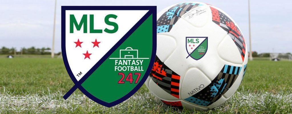 MLS GW18 Tips Fantasy Major League Soccer