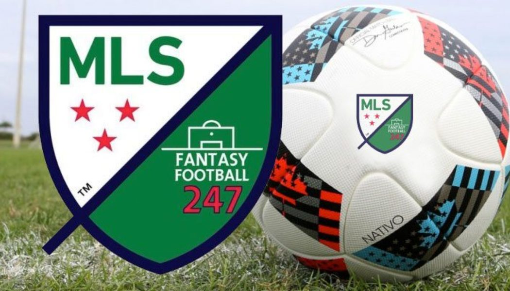 MLS Tips Fantasy Major League Soccer GW25