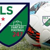MLS GW17 Tips Fantasy Major League Soccer