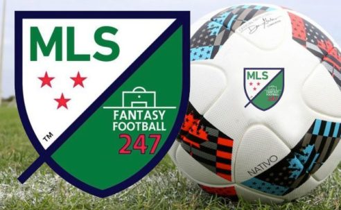MLS GW13 Tips Fantasy Major League Soccer