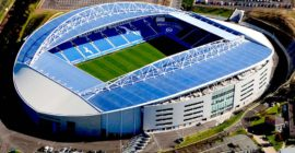 Promoted Teams Analysis FPL 2017/18 Brighton