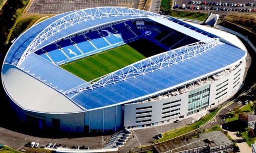 Promoted Teams Analysis FPL 2017/18 Brighton
