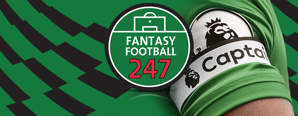 Fantasy Football Captain Picks Gameweek 23