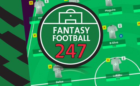 FF247 Fantasy Football Site Team GW38