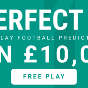 The Sportsman's Perfect 10 Competition – Win £10k! GW31