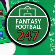 FF247 Fantasy Football Site Team GW8