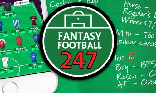 Fantasy Premier League Intro 2018/19