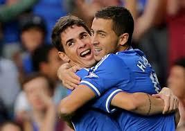 Hazard & Oscar