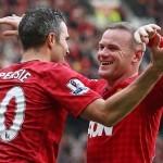 Rooney & RvP