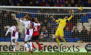 Cardiff vs Villa