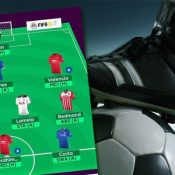 Fantasy Football 247 Site Team Gameweek 8