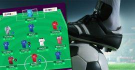 FF247 Fantasy Football Site Team GW35 Free Hit Special