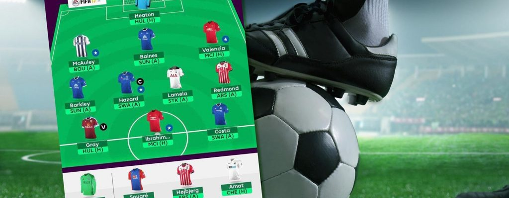Fantasy Football 247 Site Team Gameweek 30