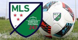 MLS GW17 Tips Fantasy Major League Soccer
