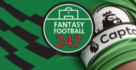 Fantasy Football Captain Picks Gameweek 35