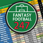 Fantasy Football Fixture Analysis Gameweek 35