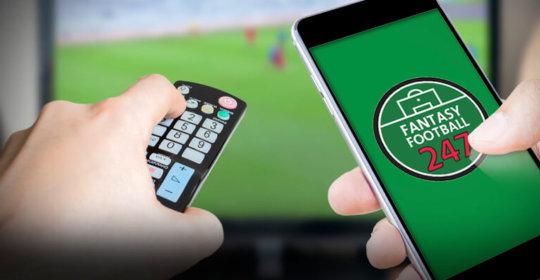 Fantasy Football Fixture Tracker - FF247