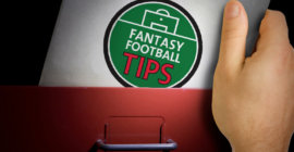 Fantasy Football Tips Gameweek 35