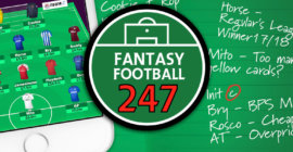 Fantasy Football Live Match Chat and FF247 Site Team Gameweek 34+