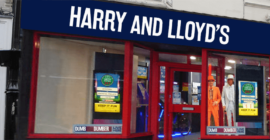 Harry and Lloyd's Predictions GW35