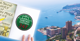 Fantasy Football Diary 2020/21