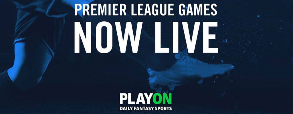 PlayON Picks – Daily Fantasy Sports