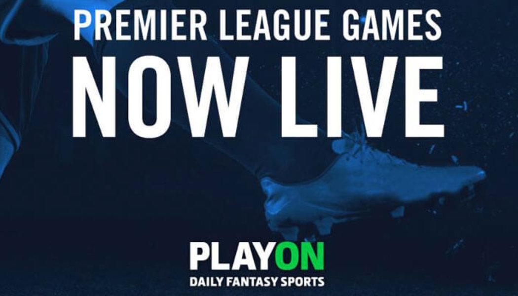 PlayON Picks – Daily Fantasy Sports