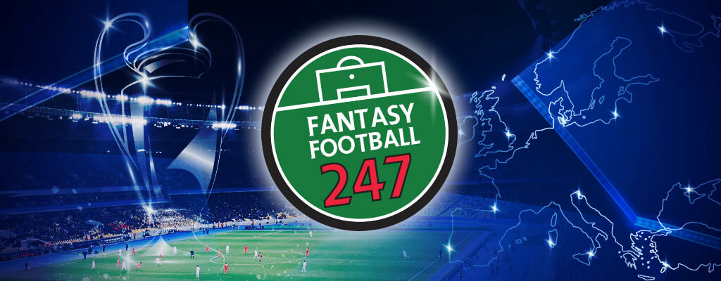 Champions League Fantasy Football 2020/21