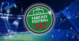 UEFA Champions League Fantasy Football 2019/20 Last 16 – 1st Leg