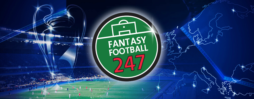 UEFA Champions League Fantasy Football 2018/19 - Fantasy ...