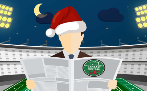 Fantasy Football Team News and Predicted Line-ups GW17