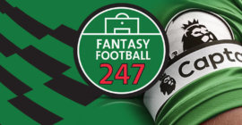 Fantasy Football Captain Picks Gameweek 36
