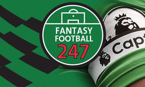 Fantasy Football Captain Picks Gameweek 38+