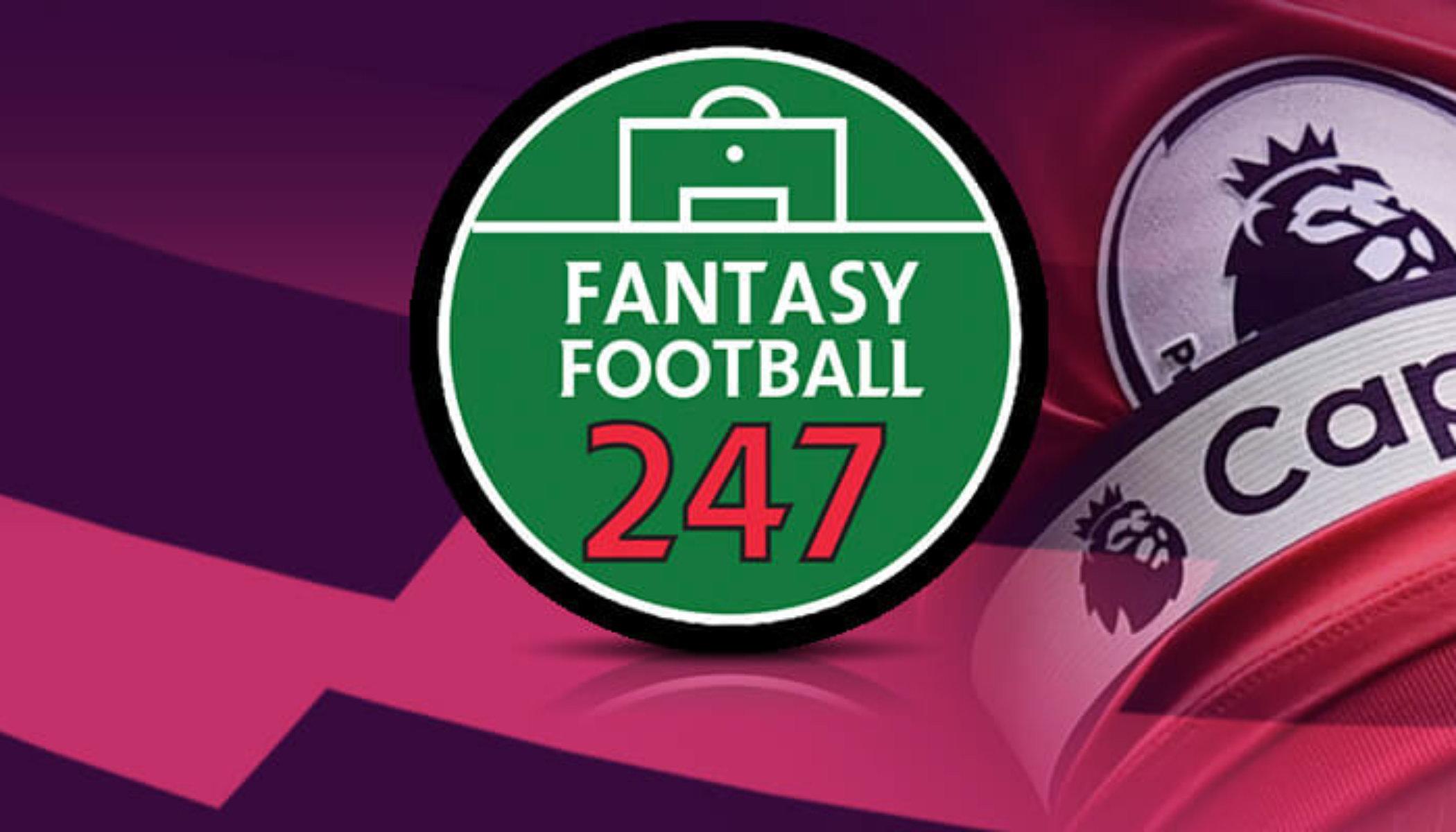 Fantasy Football Captain Picks Archives - Fantasy Football