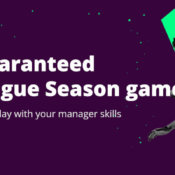 How to play the €250,000 GTD season game on Fanteam