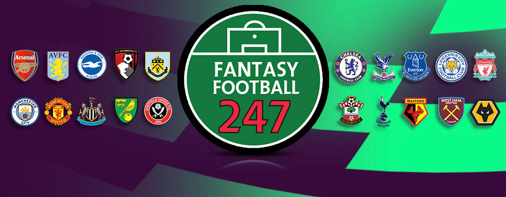 Fantasy Football Fixture Analysis Gameweek 12