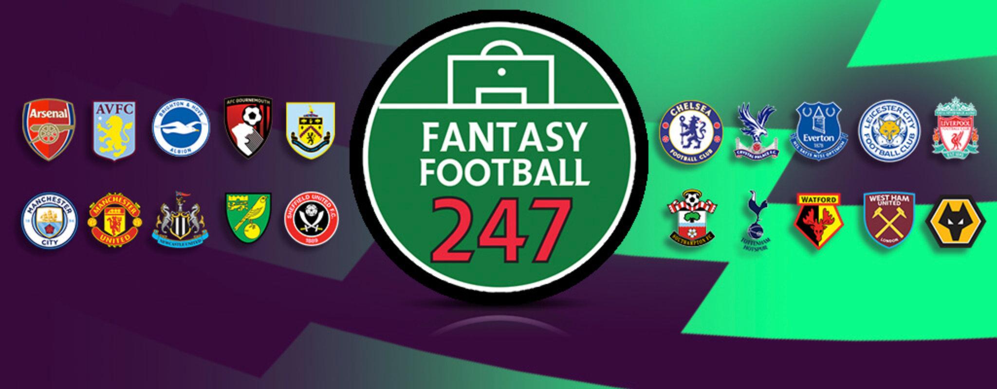 Fantasy Football Fixture Tracker FPL 2019/20 - Fantasy