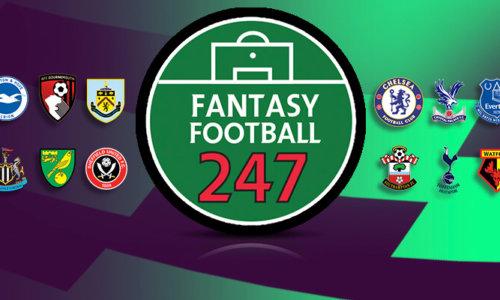 Fantasy Football Fixture Analysis Gameweek 12