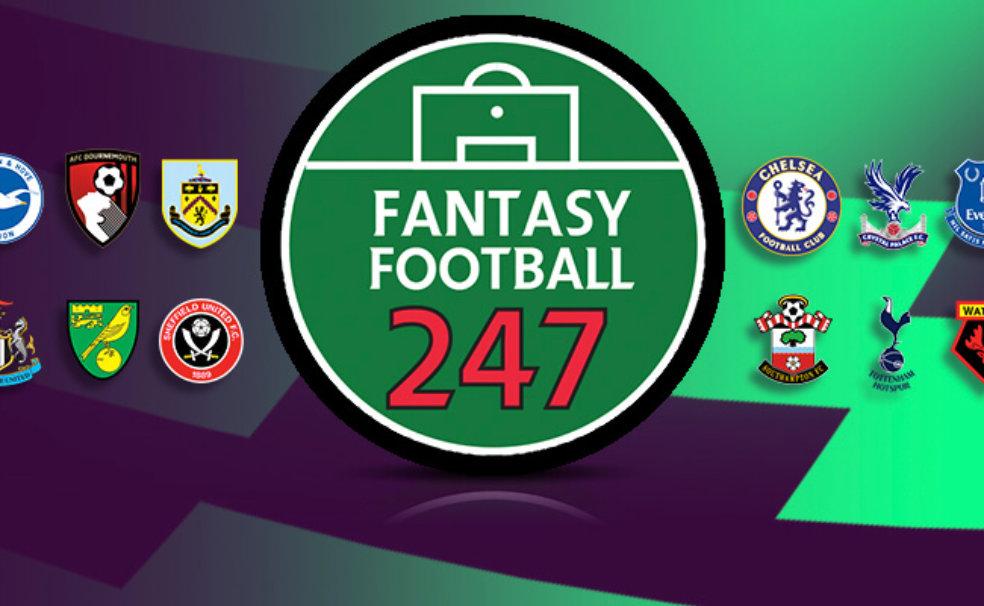 Fantasy Football 247 - Fantasy Premier League Tips Help FPL
