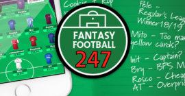 FF247 Fantasy Football Site Team GW16