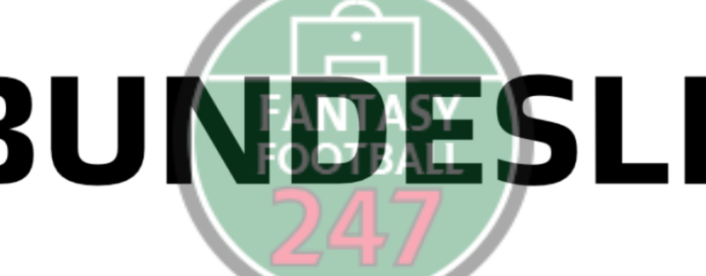 Bundesliga Fantasy Football 2021/22