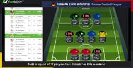 BUNDESLIGA Fantasy Football now available on Fanteam