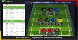 BUNDESLIGA Fantasy Football now available on Fanteam