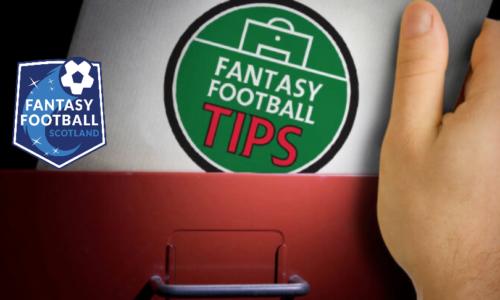 THE SCOTCH CORNER – SCOTTISH PREMIERSHIP FANTASY FOOTBALL TIPS 2020/21