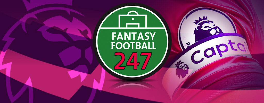 Fantasy Football Captain Picks Gameweek 1