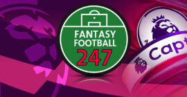 FPL Captain Picks Gameweek 37